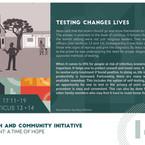Reflection 14 - Testing Changes Lives.jp