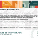 Reflection 3 - Let Us Support One-Anothe