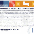 Reflection 10 - HIV Treatment Can Protec