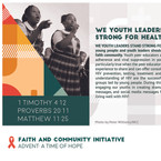 Reflection 23 - We Youth Leaders Stand S