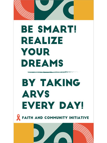 7 - Be Smart Realize Your Dreams