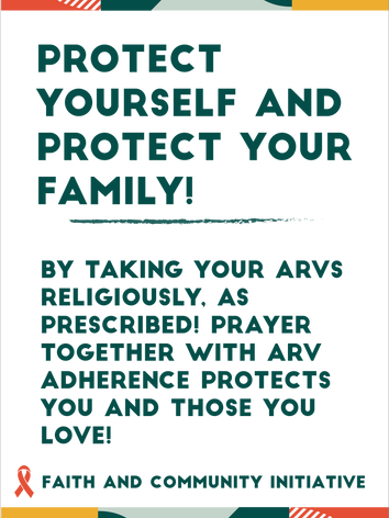 Protect Yourself and Protect your Family