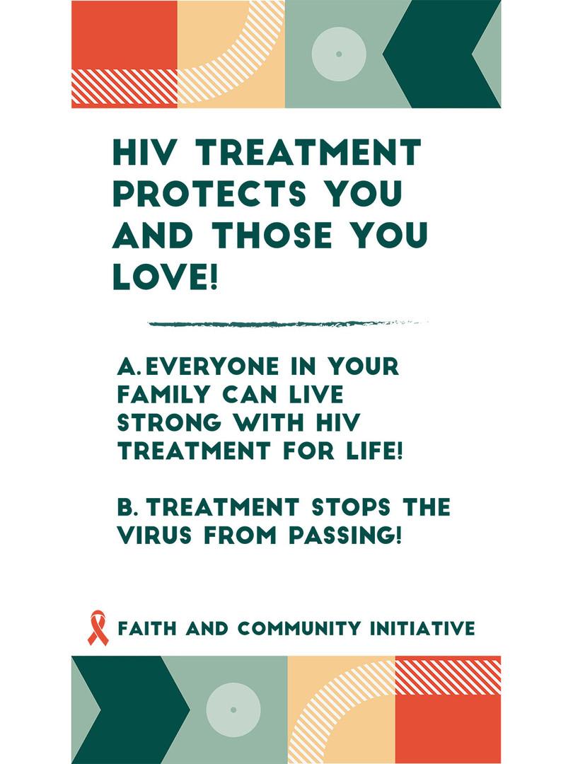 3 - HIV Treatment Protect You