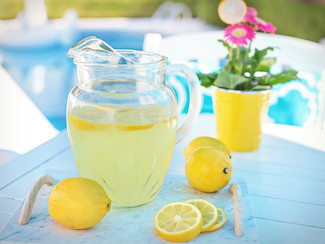 Refreshing Lemonade Recipe