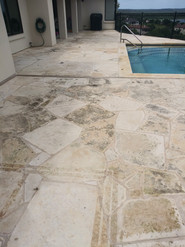 Patio Front of Pool Before 3.jpg
