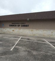 Church of Christ Activity Sign After 2.jpg