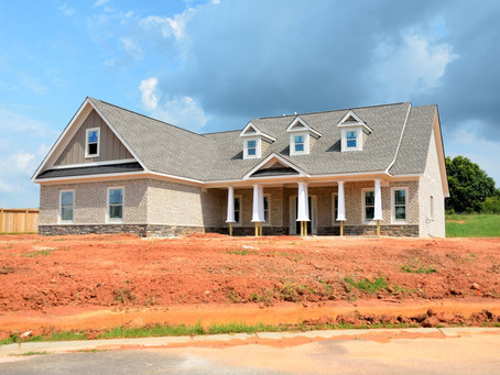 Build a Home on Your Farm, Part 2 - Types of Farm Homes