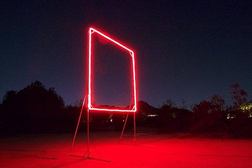 Square 10' x 10'