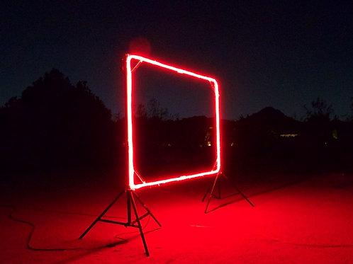 Square 6' x 6'