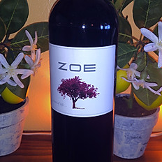 ZOE RED