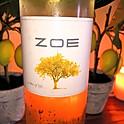 ZOE WHITE