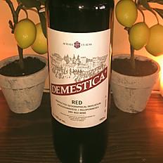 DEMESTICA RED