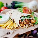 GYRO SPECIAL