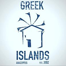 GREEK ISLANDS FRIES
