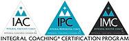 Integral Coaching Canada Certification Program