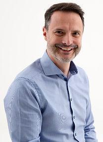 Chris Alder, Integral Master Coach and Consultant