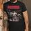 Thumbnail: BLOODSHOT COSMONAUT Unisex Softstyle T-Shirt