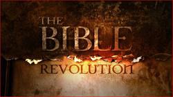 The Bible Revolution
