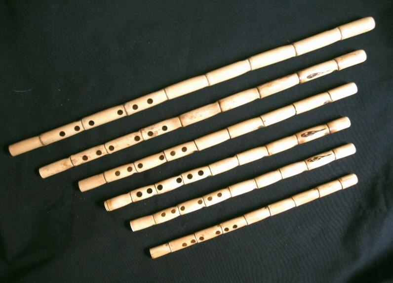 Nay instrumento de música árabe