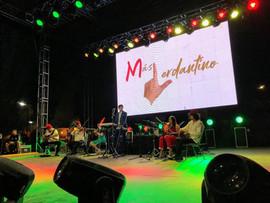 Nour Marruecos en festival Lerdantino