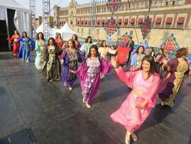 Show Nour Marruecos
