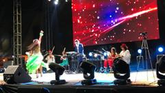 Nour Marruecos Festival Lerdantino