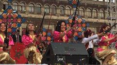 Danza reggada marroqui