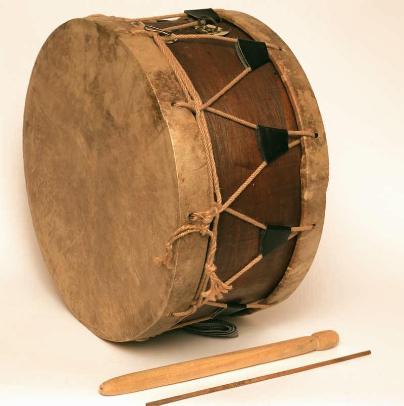 Tabel instrumento de música árabe