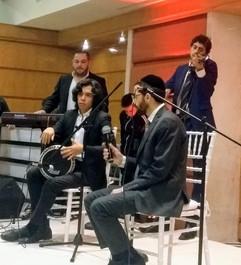 Hicham Billouch fiesta