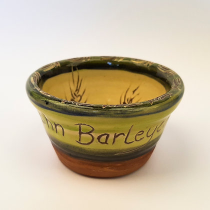 'Ramekin 1', Earthenware