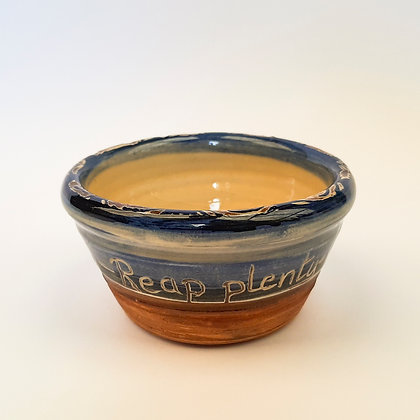 'Ramekin 11', Earthenware