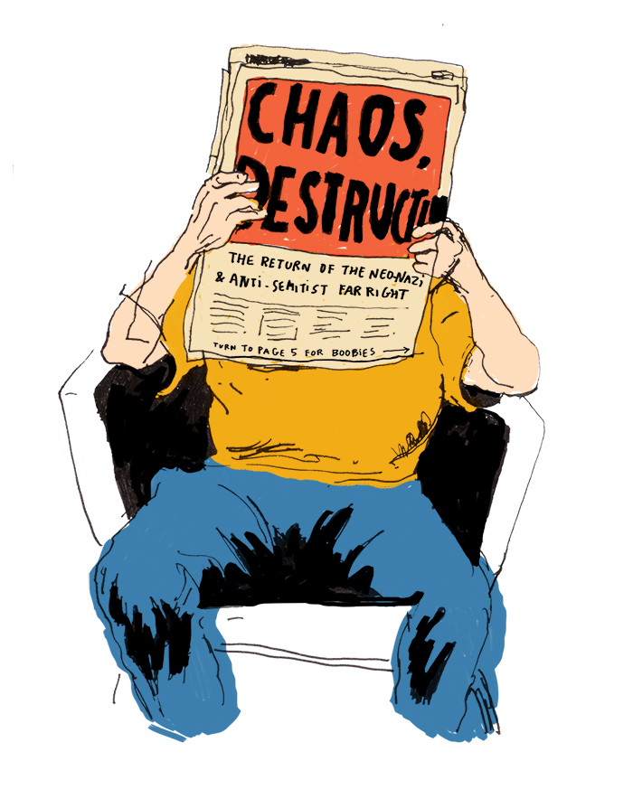 WEBChaos and destruction
