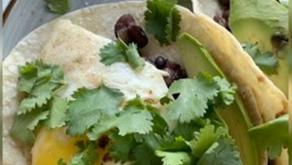 Black Bean Tacos (Instant Pot)