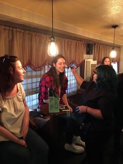 Beauty Pros on the Go ZARA