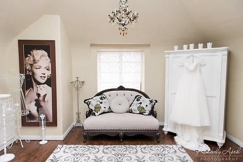 Loft Bridal Suite
