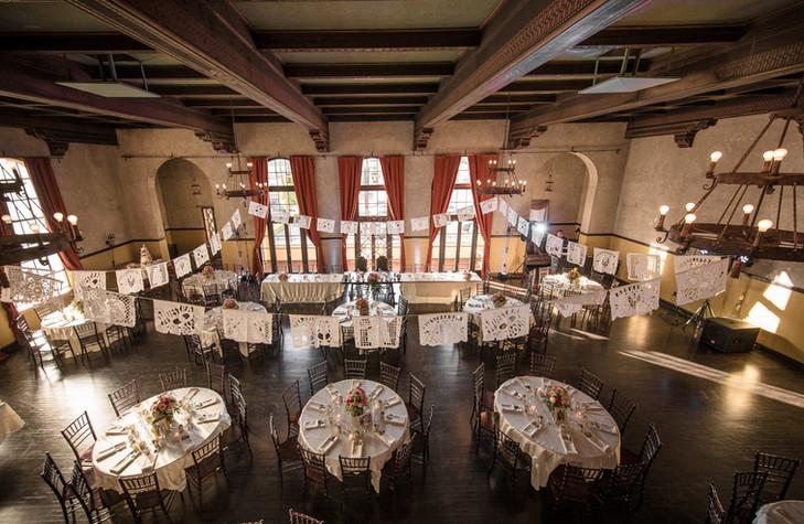 Loft .84 Wedding Venue Riverside, CA