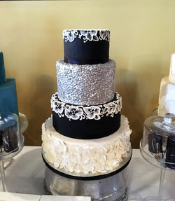 Sifted by Cyndi Example Cake