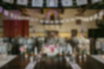 Loft .84 Wedding Riverside