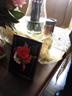 Riverside Mission Florist Example