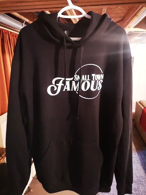 Small Town Famous Hoodie