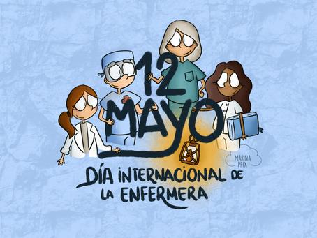 Día de la enfermera 2021