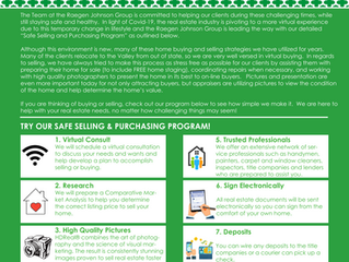 RJG Safe Buying and Selling Program