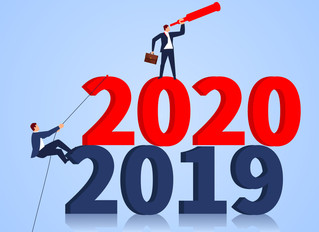 Market Summary for the Beginning of 2020