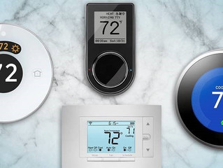 How Much Cash Will A Smart Thermostat Save YOU?