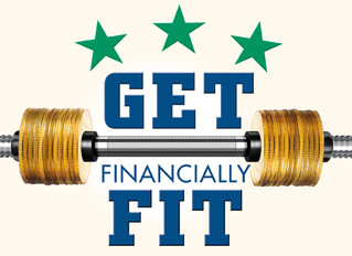Are You Looking to Get More Financially Fit?