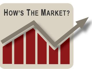 Arizona Market Summary for Beginning of October 2017