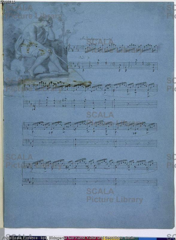 The Score for Das Jahr