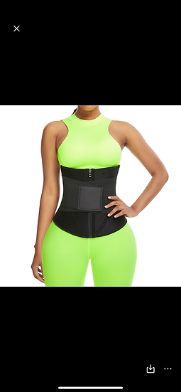 High Quality Fashion Body Shaper/Waist Trainer