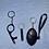 Thumbnail: Kids Self Defense Keychain