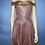 Thumbnail: Off the shoulder skater dress